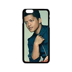 Bruno Mars Cell Phone Case for Iphone 6