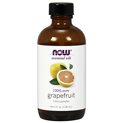 Now Essential Oils, Grapefruit Oil, 4-Ounce
