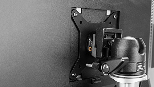 Rock Solid VESA Go Monitor Mount for Tripods by Tether Tools (Image #1)
