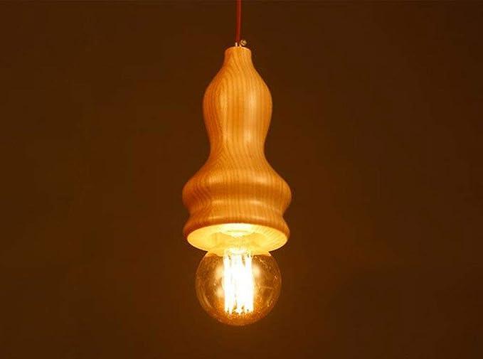 Lampadario Per Ingresso : Legno massello lampadario scale corridoio corridoio illuminazione