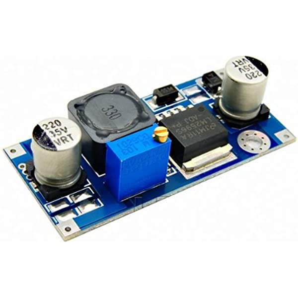 Voltage regulator Converter Current Dc-dc Module Replacement 10pcs Industrial