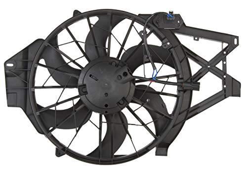 (Spectra Premium CF15010 Engine Cooling Fan)