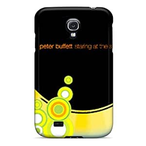 Staring At The Sun Case Compatible With Galaxy S4/ Hot Protection Case