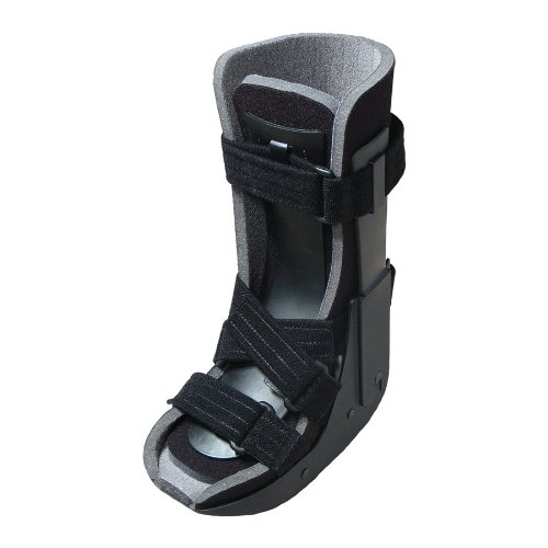 Steady Step Walker, Supportive Walking Boot, Low Top, - Www Boots Com