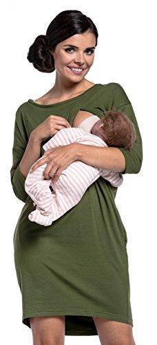Zeta Vestito felpa allattamento Ville pr rfq5r