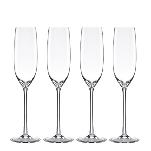 Lenox Tuscany Classics Fluted Champagne, Set of 4