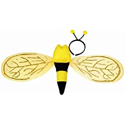 Bee Wing with Headband
