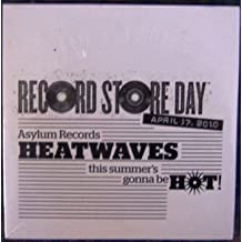 Record Store Day Asylum Records Heatwaves