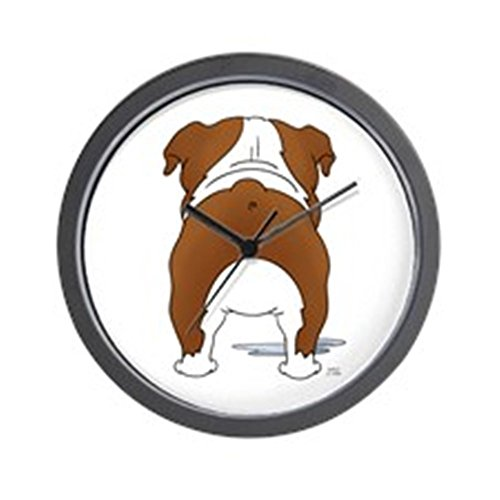 CafePress - Big Butt Bulldog - Unique Decorative 10