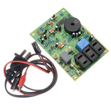 (Emp Jammer Device - Emp Jammer Kit - Slot Machine Jammer Cheat Device Stopper Pot O Gold 8 Cherry Master Module (Emp Slot Jammers))