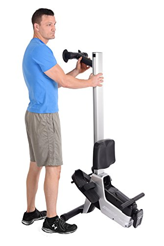 Stamina Multi-Level Magnetic Resistance Rowing Machine by Stamina (Image #8)