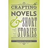 Image of Crafting Novels & Short Stories: The Complete Guide to Writing Great Fiction (Creative Writing Essentials)