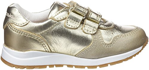 Pablosky Mädchen 269180 Sneakers Gold (Dorado 269180)