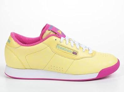 b82902ed8c44a Amazon.com  Reebok Women s Princess Sneaker  Reebok  Shoes