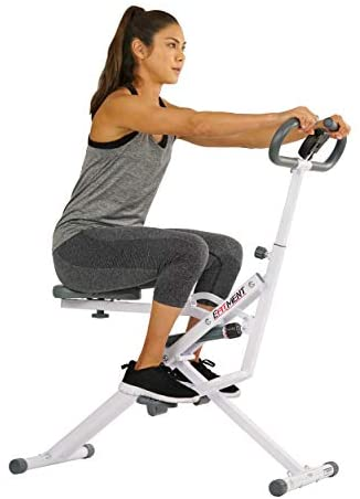 EFITMENT Rower-Ride Exercise Trainer for Total Body Workout – SA022