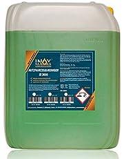 INOX® IX 3000 bedrijfsvoertuigreiniger, 10 l - actieve reiniger voor dekzeilen, vrachtwagens en auto's