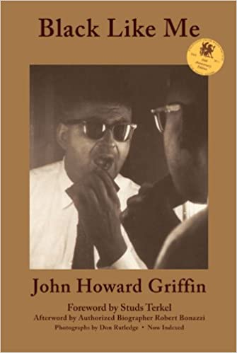 Téléchargements de livres audio gratuits torrentsBlack Like Me: 50th Anniversary Edition by John Howard Griffin DJVU