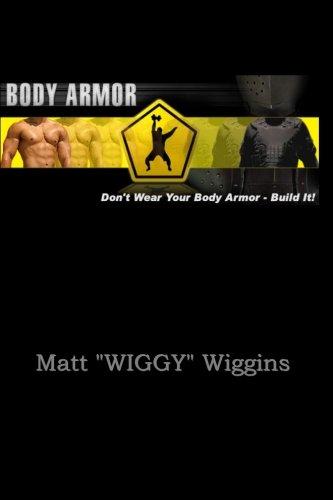 Read Online Body Armor pdf epub