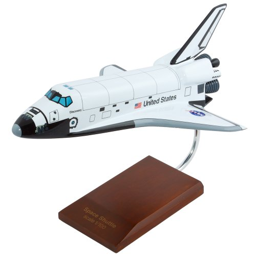 Bestselling Model Spacecraft