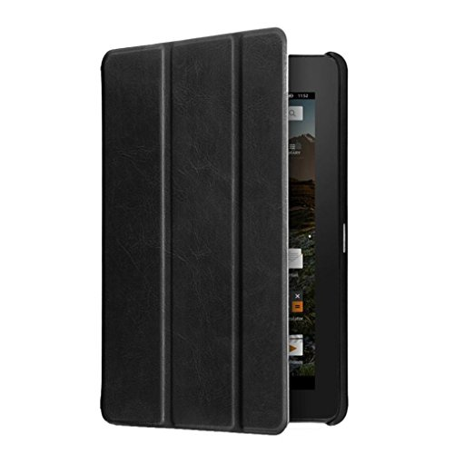 GBSELL Fashion Ultra Slim Leather Case Stand Cover for 7