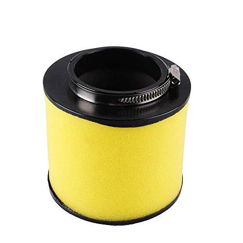 (VACFIT 350 Air Filter Replacement for Honda TRX350 TRX400 Rancher 2000 2001 2002 2003 2004 2005 2006 Air Cleaner Filter Replacement Part 1 Pack)
