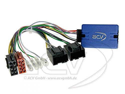 /701/Steering Wheel Remote Control Adapter /SB/ ACV 42/