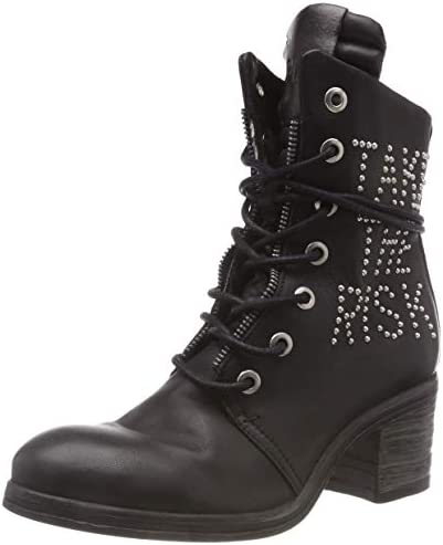 Replay Damen Kew Stiefeletten: : Schuhe & Handtaschen