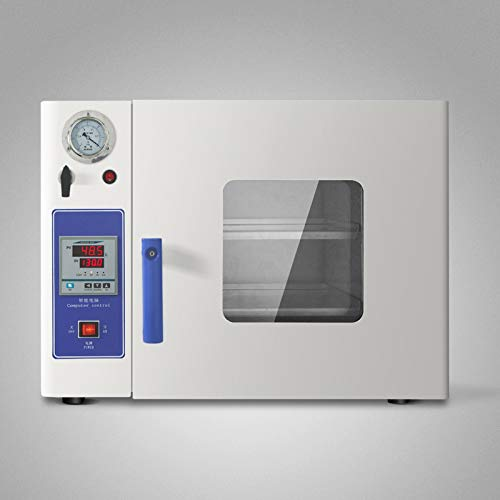 50L 1.9CF Benchtop Bho Shatter Vacuum Oven DZF-6050S by Generic