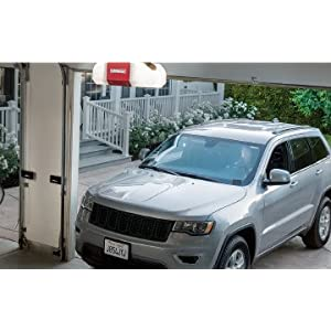 Liftmaster 841LM Automatic Garage Door Lock