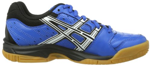 Asics GEL-SQUAD GS C336Y Unisex - Kinder Laufschuhe Blau (royal blue 4201)