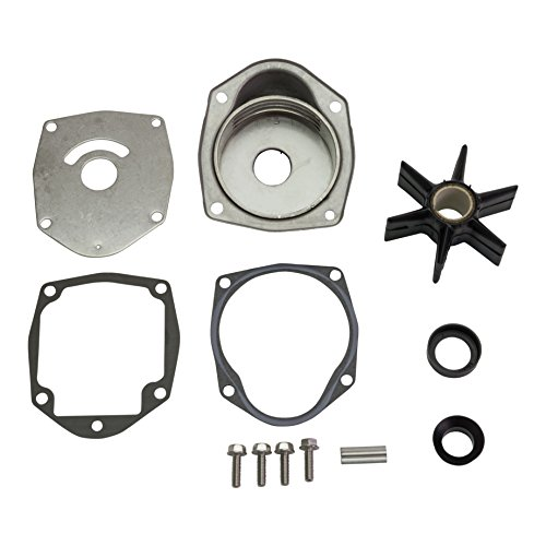 (Quicksilver 817275A08 Upper Water Pump Repair Kit - Mercury Verado Outboards)