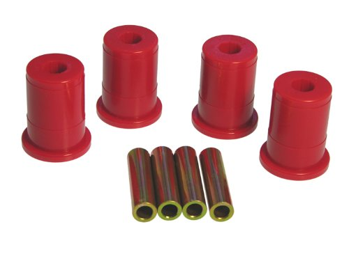 Prothane 6-111 Red IRS Subframe Bushing Kit
