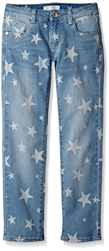 5 Pocket Loose Fit Jeans - 9