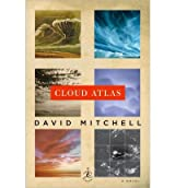 [Cloud Atlas - Street Smart [ CLOUD ATLAS - STREET SMART ] By Mitchell, David ( Author )Nov-20-2012 Hardcover