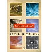 Cloud Atlas - Street Smart Mitchell, David ( Author ) Nov-20-2012 Hardcover