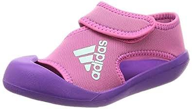 Adidas Altaventure C, Kid'S Fitness & Cross Training, Pink (Semi Solar Pink/Active Purple/Clear Mint), 11 UK (29 EU),D97899, For Unisex