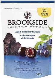 BROOKSIDE Dark Chocolate, Acai Blueberry, 595 Gram