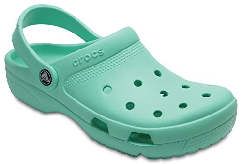 Clog Coast 1 Mint Crocs New HSqUaw