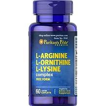 Amazon.com: l-arginine l-lysine