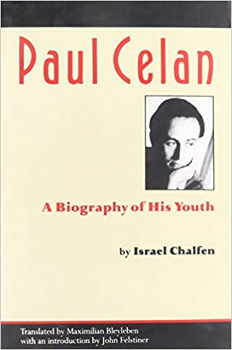 Youth biography books