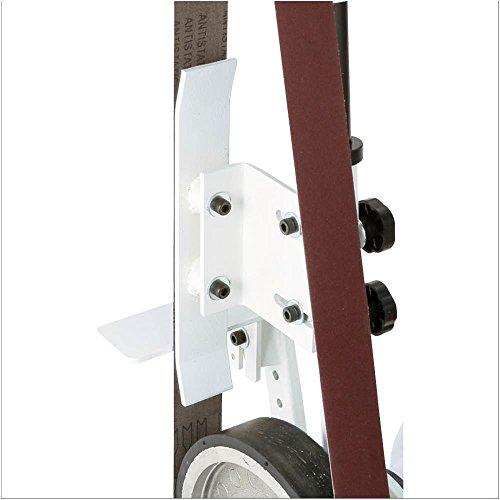 Shop Fox W1843 Knife Belt Sander/Buffer