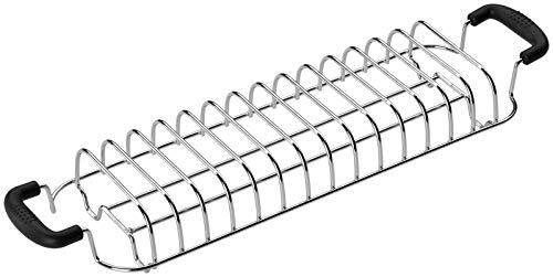 Smeg Bun Warmer for 4-Slice Toaster (Best 4 Slice Toaster Uk)