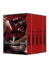 Sinning for Pastor Knight: The Complete Series