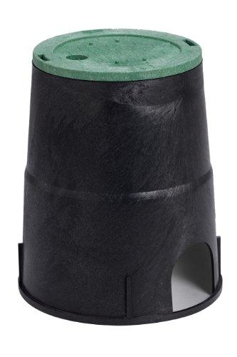 7 round valve box - 3
