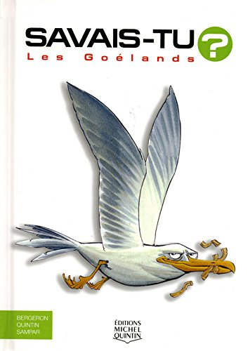 Les goélands (French Edition)