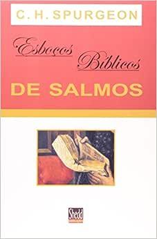 Esboços Bíblicos de Salmos