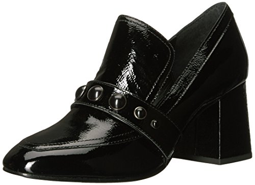 Ash Womens As-heloise Mocassino Nero