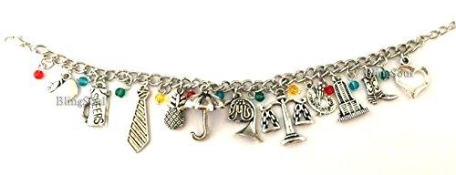 HowIMetYourMotherMerchandise Jewelry - HIMYM Bracelet for Christmas (Mother Halloween Costumes)