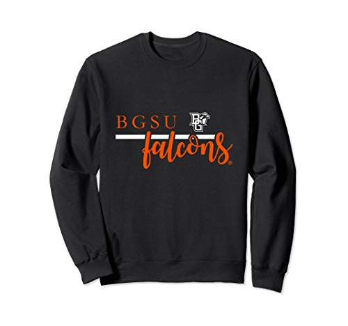 Bowling Green BGSU Falcons NCAA Sweatshirt 1708GQ01