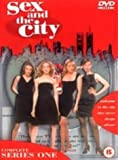 Sex and the City: Series 1 (Region 2 NTSC Format) [DVD] [1999] by Sarah Jessica Parker